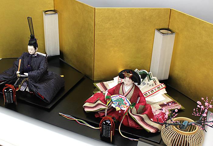 清水久遊親王飾りセット153301b-04