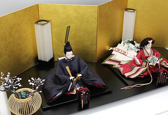 清水久遊親王飾りセット153301b-05