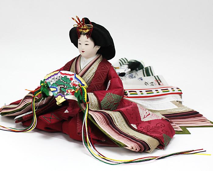 清水久遊親王飾り姫横153301b-06