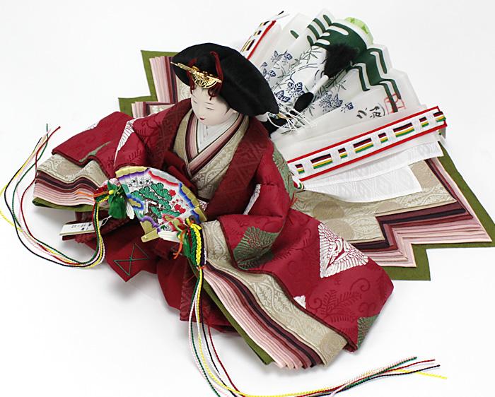 清水久遊親王飾り姫上153301b-07