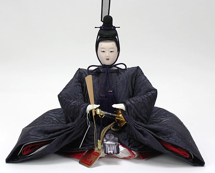 清水久遊親王飾り殿正面153301b-12