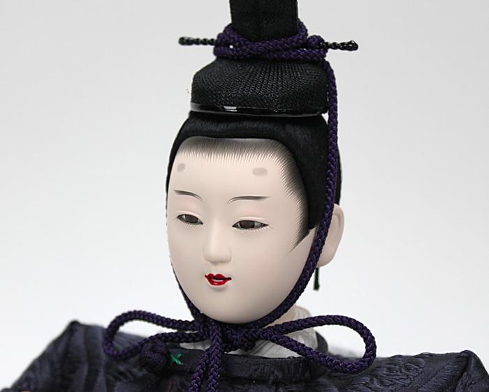 清水久遊親王飾り殿顔153301b-16
